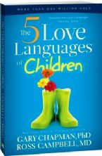 The 5 Love Languages of Children (book) by Gary Chapman and Ross Campbell