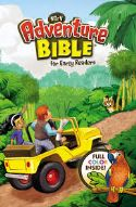 CAdventure Bible for Early Readers-NIRV (Bible) By Richard Lawrence - Click To Enlarge