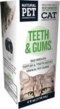 CCat: Teeth & Gums - Click To Enlarge