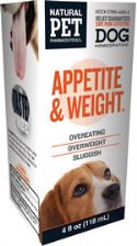 CDog: Appetite & Weight - Click To Enlarge