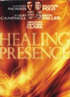 Healing Presence (7 Teaching CD Set) By Nathan Morris, Stacey Campbell, Paulette Polo, Keith Miller