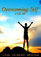Overcoming Self (3 Teaching CD Set) by Lou Engle, John Mark Pool and Matthew Hester