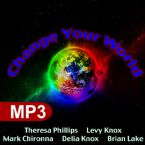 Change Your World (9 MP3 Teaching Downloads) with Theresa Phillips, Levy Knox, Mark Chironna, Delia Knox and Brian Lake