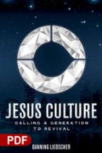 Jesus Culture: Calling a Generation to Revival(E-Book PDF Download) by Banning Liebscher
