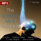 The Spiritual Mind Package (Digital Download) by Jill Austin, Matthew Hester, Martha Lucia, C. Peter Wagner, and Jeremy Lopez