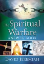 The Spiritual Warfare Answer Book (book) by David Jeremiah