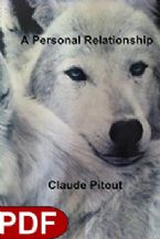 A Personal Relationship(E-book PDF Download)