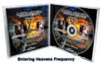 Entering Heavens Frequency: Vibrations from Heaven(Teaching CD) by Sharnael Wolverton and Ian Clayton