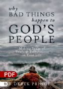 CWhy Bad Things Happen to God's People (PDF Download) by Derek Prince - Click To Enlarge