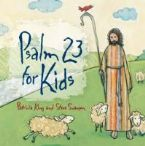Psalm 23 for Kids (MP3 Music Download) by Patricia King & Steve Swanson