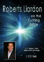 Roberts Liardon . . .  on the Cutting Edge (5 Teaching CD Set) by Roberts Liardon