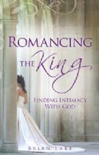 Romancing the King (book) by Brian Lake