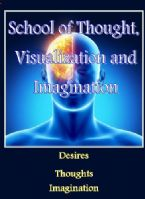 School of Thought, Visualization and Imagination (12 Digital Download Course) by Jeremy Lopez