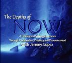 The Depths of Now (MP3 music download) by Identity Network and Jeremy Lopez