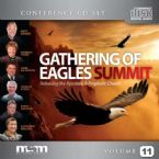 Gathering Of Eagles Summit (6 MP3 Teaching Downloads) by Matt Sorger, Barbara Yoder, John Kilpatrick, Charles Stock, Steve Swanson, Catherine Mullins