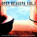 Open Heavens Vol. II (Worship CD) Stacey Campbell, Lou Engle, Bob Jones, and Todd Bentley