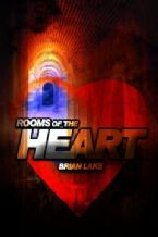 Rooms of The Heart (teaching CD) by Brian Lake
