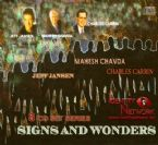 Signs and Wonders (8 CD Teaching Set) by Jeff Jansen, Mehesh Chavda and Charles Carrin