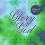 The Glory of God, Vol. 1 (MP3 music download) by Keith and Sanna Luker with Melissa Ludolph